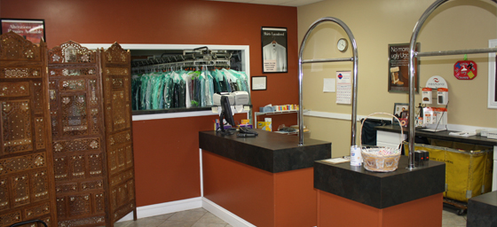 Dry Cleaners And Laundry Steiningers Cleaners
