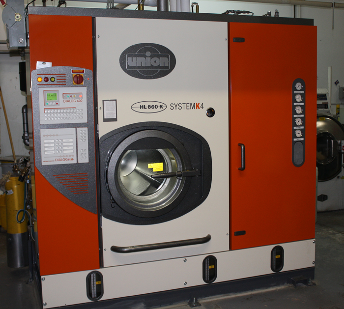 Wedding Gown Specialists Restoration Labs: Steiningers Laundry And Dry Cleaning Equipment 2
