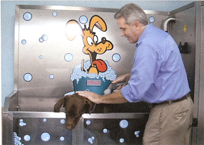 Dog Wash Grand Opening Steiningers Laundry And Dry Cleaning